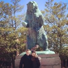 Brown University Bears